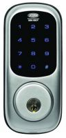 Lockwood Z Wave Digital Deadbolt Lock