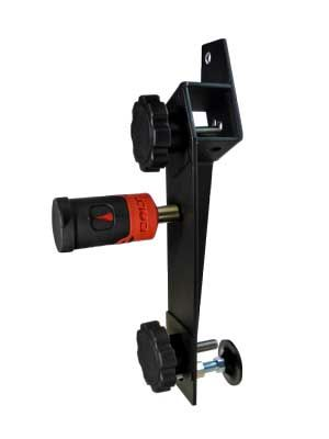 BOLT Lock Jeep Wrangler Hi Lift Jack Mount