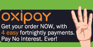 OxiPay, Buy Now and pay off over 4 payments